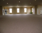 Banquet Room  - 4000 sq. ft